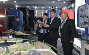 Power Machines host the event «Days of BELAZ»
